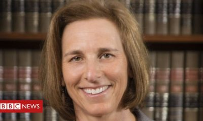 Wisconsin Democrat Jill Karofsky in Supreme Court election upset