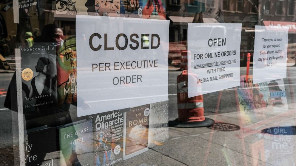 Pelosi How businesses are adapting to a pandemic economy