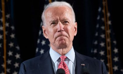 Biden Biden to scale up campaign as anxiety grows ahead of general election