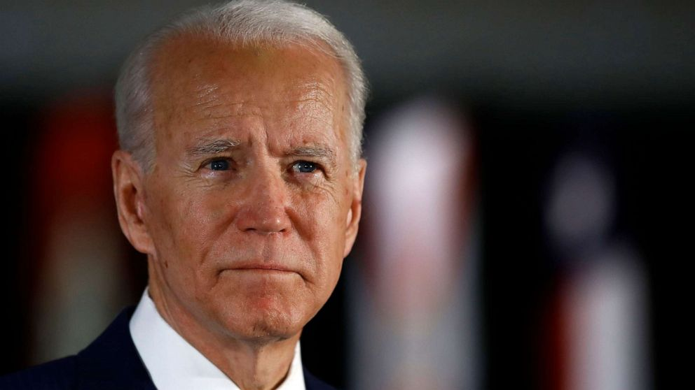 As Biden wave continues on 'mini Tuesday,' here are 5 key points going forward
