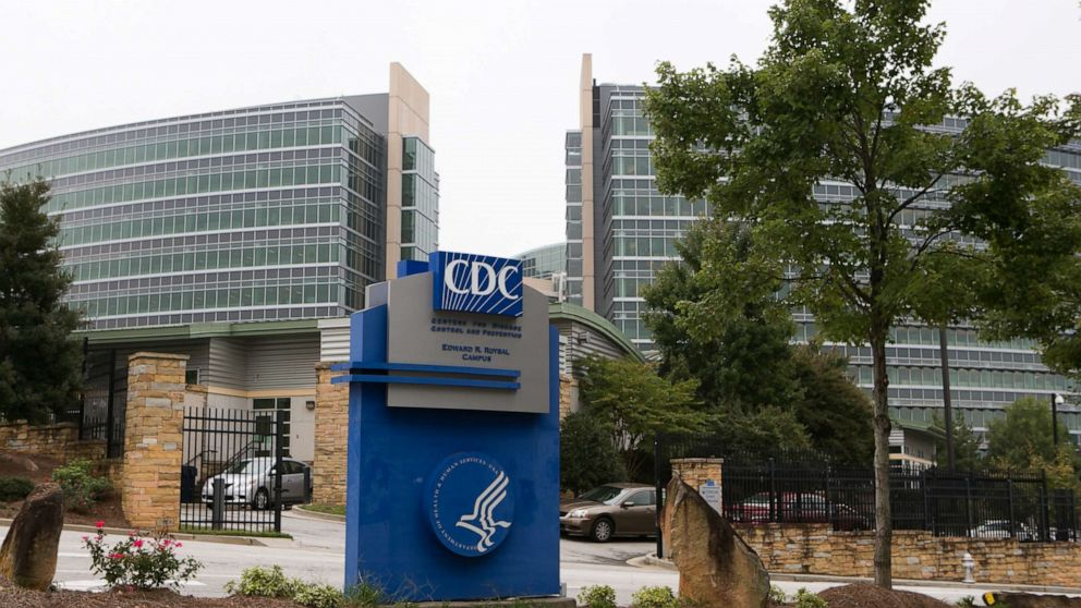 Trump Providing no evidence, Trump tweets message attacking CDC, doctors as 'lying'