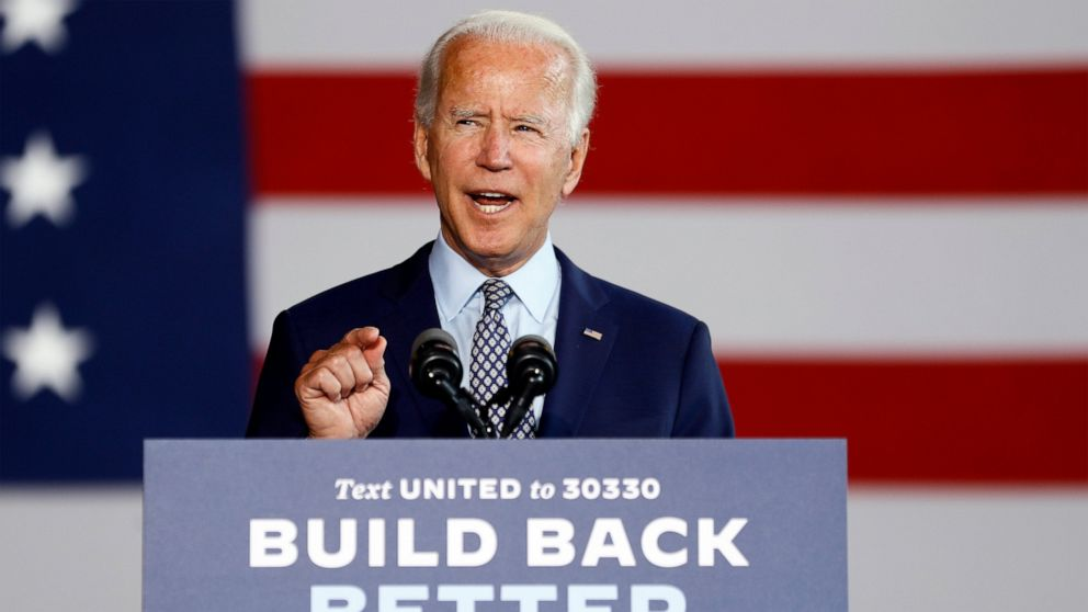 Biden Christian abortion critics urge Dems to change platform